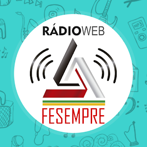 Rádio Fesempre for PC-Windows 7,8,10 and Mac