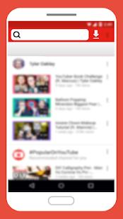 App تنزيل فيديوهات يوتيوب Prank 3 APK for Windows Phone