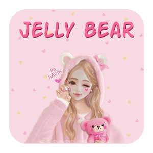 Jelly Bear Theme