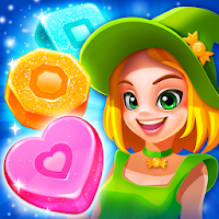 Gummy Blast For PC (Windows And Mac)