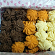 愛威 Cookies Shop