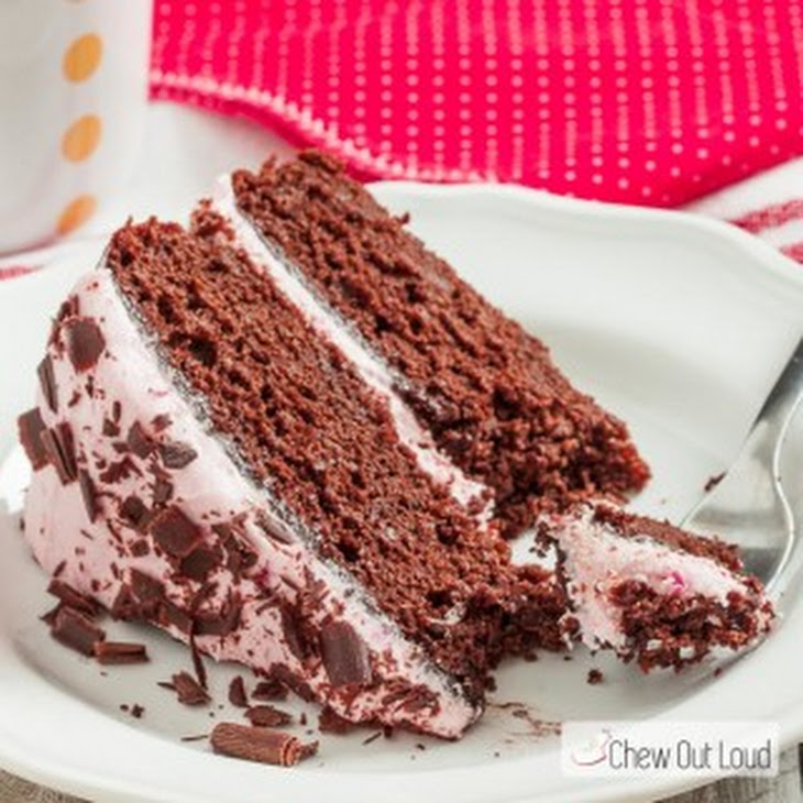 Moist Chocolate Beet Cake with Cream Cheese Frosting Recipe | Yummly