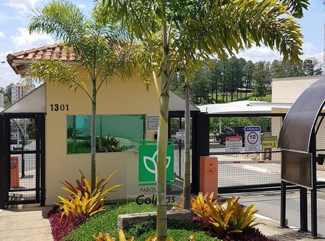 Lindo Apartamento com 2 dormitórios à venda, 50 m² por R$ 208.950 - Jardim Nossa Senhora de Fátima - Hortolândia/SP