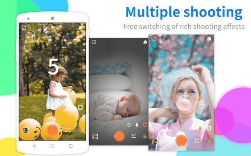 HD Camera Selfie Beauty Camera screenshot 16