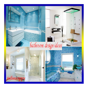 bathroom design ideas for PC-Windows 7,8,10 and Mac