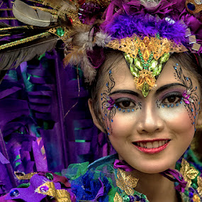 Jember Fashion Carnival by Sefanya Dirgagunarsa - News & Events Entertainment