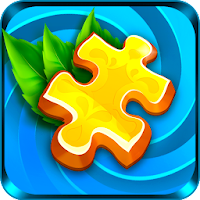 Magic Jigsaw Puzzles on PC / Windows 7.8.10 & MAC