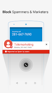 Caller ID & Block by CallApp APK for Sony