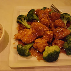 gf sesame chicken