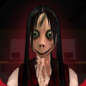 Momo: School Horror For PC (Windows & MAC)