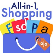 All-in-1 Online Shopping: Sale APK for iPhone