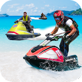Game Water Boat Racer Drive APK for Windows Phone