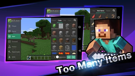 Master For Minecraft Launcher     Android Apps  Auf Google Play