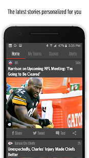 Bleacher Report: Team Stream - Battery Drain, Data Usage, Memory ...