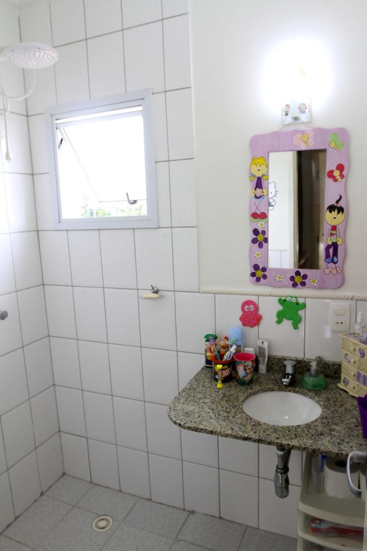 Casa em condomínio à Venda - Jardim Barro Branco