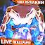 Fanart DBS Songoku Limit Breaker Live Wallpaper