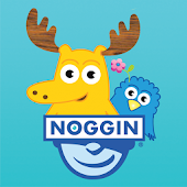 NOGGIN Watch Kids TV Shows icon