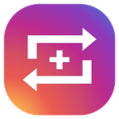 Download Repost and save - Instatools APK on PC