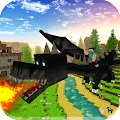 Game Dragon Blocks: Story APK for Kindle
