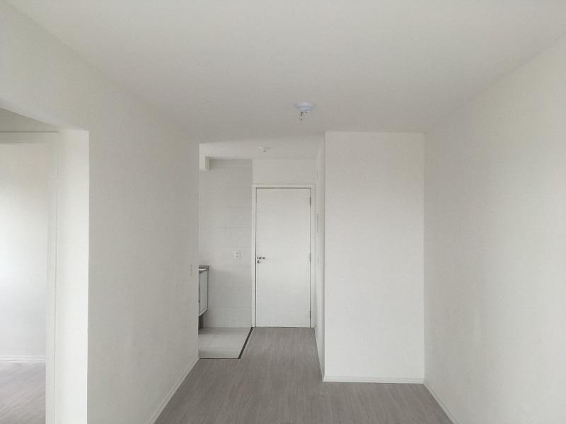 Apartamento à Venda - Jardim Roberto