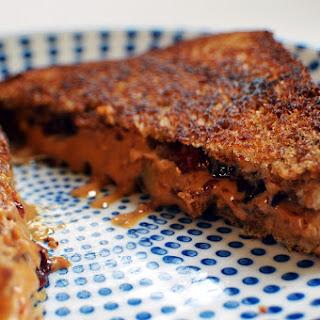 Peanut Butter Jelly Dessert Recipes