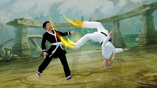 Karate Fighting Kung Fu Tiger screenshot 4