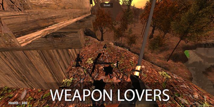 Freedom War apk screenshot