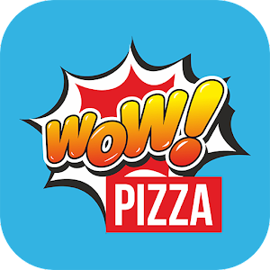 WOW-Pizza | Санкт-Петербург for Android