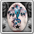 App Tattoo Designs Ideas For Girls APK for Kindle