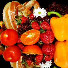 fruits,vegetables and cooking by LADOCKi Elvira - Food & Drink Fruits & Vegetables ( fruits,  )