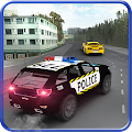 Police Car Chase : Hot Pursuit APK for Kindle Fire
