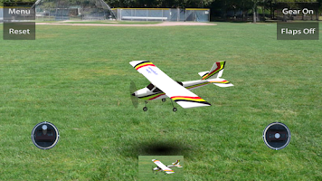 Screenshot of Absolute RC Plane Sim