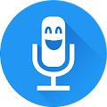 Voice changer with effects APK for Blackberry