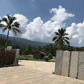 Gateway to paradise.... by Indhumathi Karthikeyan - Instagram & Mobile iPhone