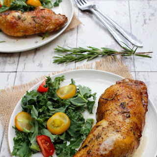 Healthy Chicken Legs Thighs Recipes