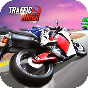 Traffic Rider : Multiplayer
