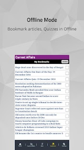 Free Download Daily Current Affairs & GK APK for Blackberry