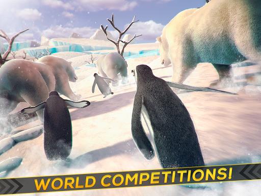 Pinguine: Das Nischen-Monster - ZEIT ONLINE