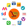 Online Shopping India APK baixar