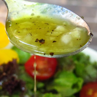 No Salt Salad Dressing Recipes