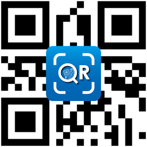 Lightning QRcode Scanner Icon