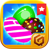 Forest Rescue : Candy Fever