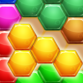 Hexa Puzzle APK for Bluestacks