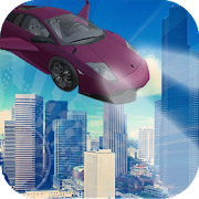 Real Flying Car Simulator 1.0 Icon