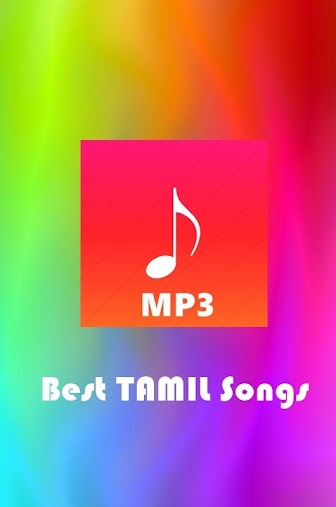 Best TAMIL Songs APK