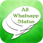 Download All Whatsapp Status 21.000+ APK to PC