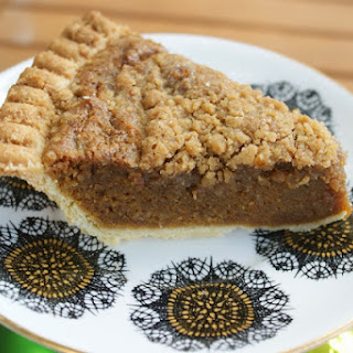 Ginger Molasses Pie Crust Recipes