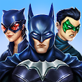 Game DC Legends APK for Kindle