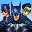 Download Android Game DC Legends for Samsung