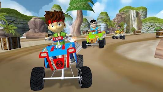 Racing Riders 이미지[6]